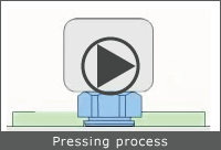 SG Nuts Pressing Process Movie